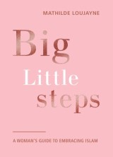 Big Little Steps