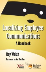 Localizing Employee Communications