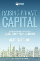 Raising Private Capital