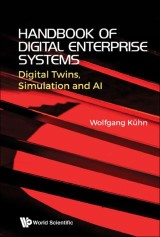 Handbook of Digital Enterprise Systems