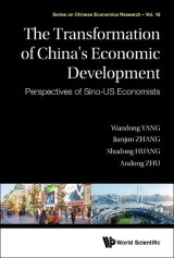 The Transformation of China's Economic Development