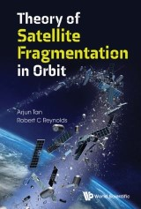 Theory of Satellite Fragmentation in Orbit