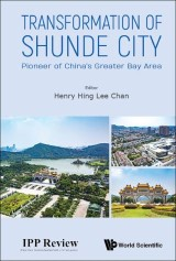 Transformation of Shunde City