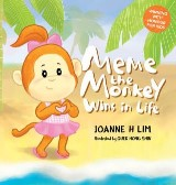 Meme the Monkey