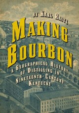 Making Bourbon