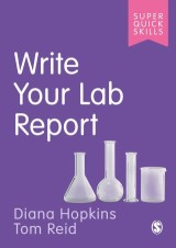 Write Your Lab Report