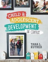 Child and Adolescent Development in Context