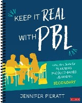 Keep It Real With PBL, Secondary