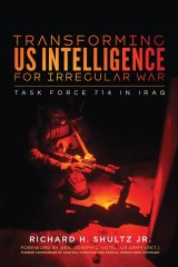 Transforming US Intelligence for Irregular War
