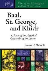 Baal, St. George, and Khidr