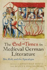 The End-Times in Medieval German Literature