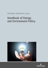 Handbook of Energy and Environment Policy