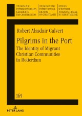 Pilgrims in the Port