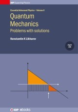 Quantum Mechanics: Problems with solutions