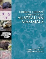 Current Therapy in Medicine of Australian Mammals