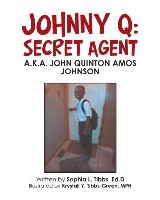Johnny Q: Secret Agent