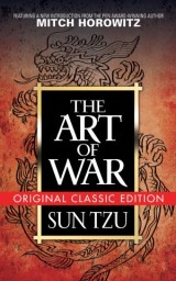 The Art of War (Original Classic Edition)