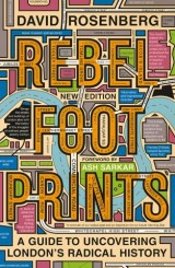 Rebel Footprints - Second Edition