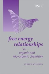 Free Energy Relationships in Organic and Bio-Organic Chemistry