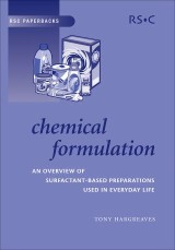 Chemical Formulation