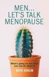 Men… Let's Talk Menopause