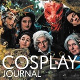The Cosplay Journal: Volume 3