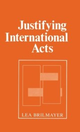 Justifying International Acts