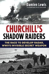 Churchill's Shadow Raiders