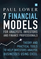 7 Financial Models for Analysts, Investors and Finance Professionals
