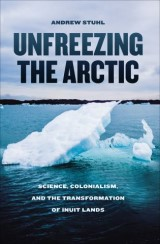 Unfreezing the Arctic