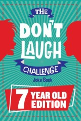 The Don't Laugh Challenge - 7 Year Old Edition
