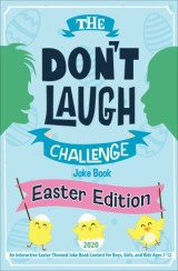 The Don't Laugh Challenge - Easter Edition