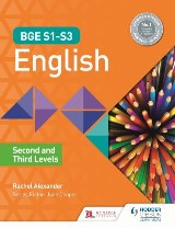 BGE S1–S3 English: Second and Third Levels