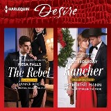 The Rebel & Hot Holiday Rancher