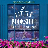 The Little Bookshop on the Seine
