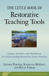 The Little Book of Restorative Teaching Tools