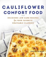 Cauliflower Comfort Food