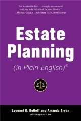 Estate Planning (in Plain English)