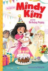 Mindy Kim and the Birthday Puppy