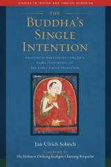 The Buddha's Single Intention