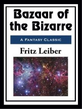 Bazaar of the Bizarre