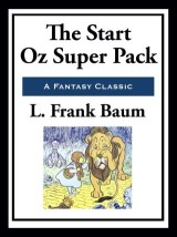 The Start Oz Super Pack