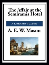 The Affair at the Semiramis Hotel