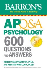 AP Q&A Psychology