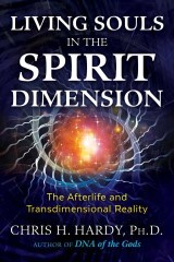 Living Souls in the Spirit Dimension