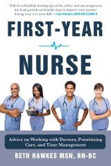 First-Year Nurse