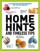 Reader's Digest Home Hints & Timeless Tips