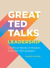 Great TED Talks: Leadership