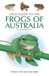 Field Guide to the Frogs of Australia