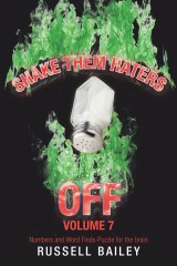 Shake Them Haters off Volume 7